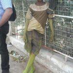 インドの恵まれない子どもたちにお恵みを・・・の闇