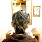 白髪染めで髪の毛がだんだん細くボリュームがなくなる理由