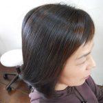 ヘナで髪を明るくしたいのですがヘナをすると真っ黒になるのですか?
