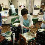 ハナヘナの【ヘナ教室】レポート 大阪編 プリマヴェーラ美容室