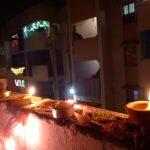 ハッピーディワリ♪ インドのお正月!しかし2016年デリーでは花火の販売禁止