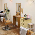 ハナヘナ染め、パーマ、ヘアカラーを美容院でするときは『きしむ』髪にしてくださいね