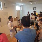 ネットワークビジネスヘナでは『 学べない 』美容師が教えるハナヘナ教室