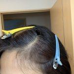 天然ヘナを美容師さんが塗布する時のおすすめな塗布方法(動画)