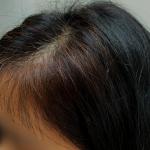 ヘナ染めをしてみたいけど髪がオレンジになりすぎてる人を見て躊躇しています。
