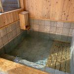 ヘナを混ぜる時のお湯(水)の割合はどれくらいですか?