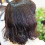 縮毛矯正していてもヘナ染めはできますか?